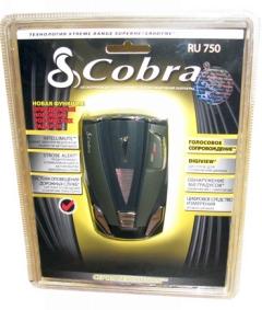 Cobra 750 Ru инструкция - фото 8