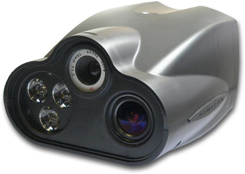 видеофиксатор паркон