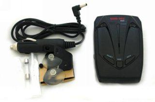 антирадар детектор Шоуми Шоми 520